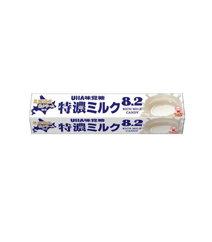UHA 味覚糖 - 特濃8.2條糖  - 37g
