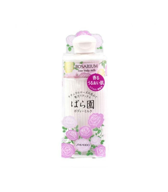 SHISEIDO 資生堂開架 - 玫瑰仙子香浴乳  - 300ml