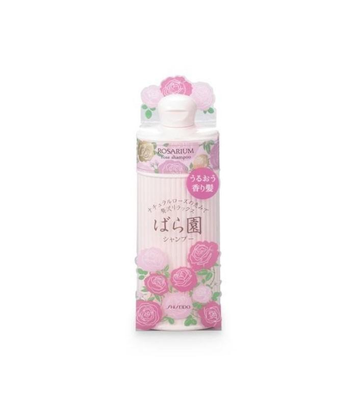 SHISEIDO 資生堂開架 - 玫瑰仙子潔髮乳  - 300ml