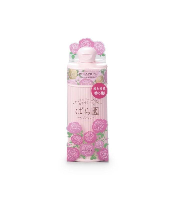 SHISEIDO 資生堂開架 - 玫瑰仙子潤髮乳  - 300ml