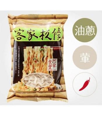 A-Sha - 客家板條(油蔥辣-葷 )-5包