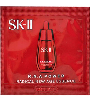 SK-II - 【特惠品】R.N.A.超肌能緊緻彈力精萃  - 1ml