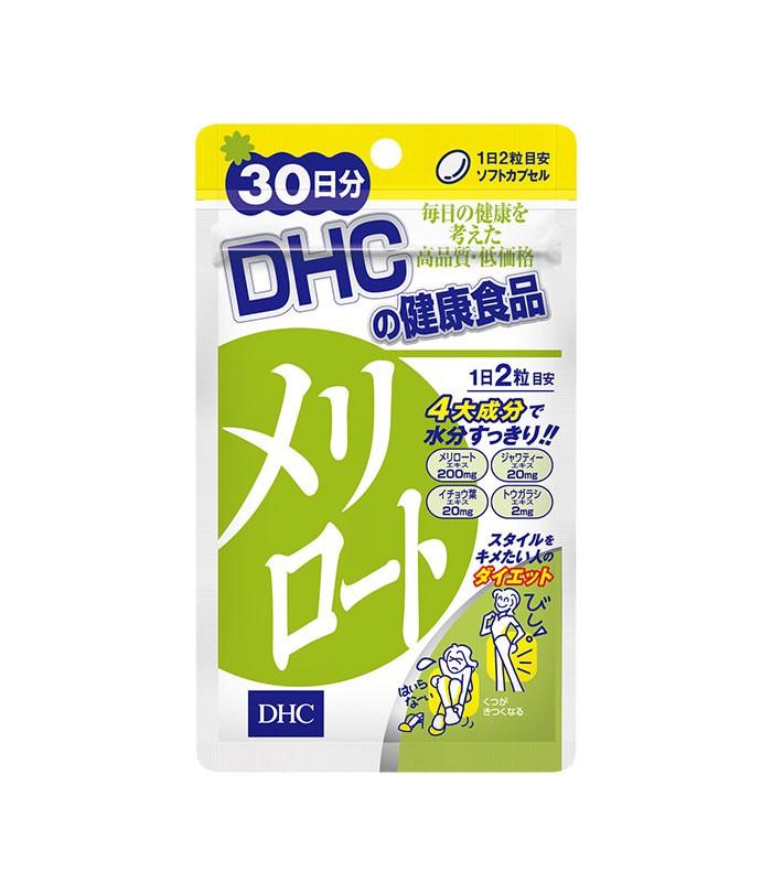 DHC - 美腿精華錠(30日份)  - 60粒