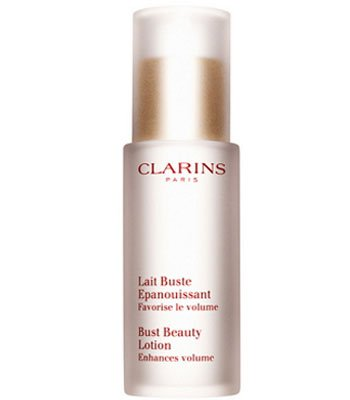 CLARINS (品牌85折) - 薔薇果美胸霜(豐滿)-50ml
