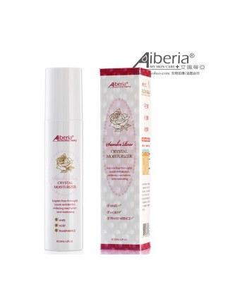 Aiberia - 森巴玫瑰水凝晶露-120ml