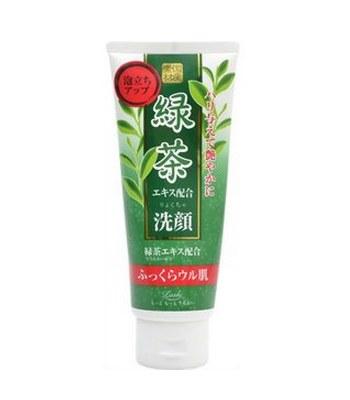 ROLAND - 綠茶清爽溫和潔顏乳-145g