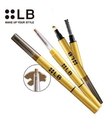 LB - LB 3合1快速修修眉‧眉筆