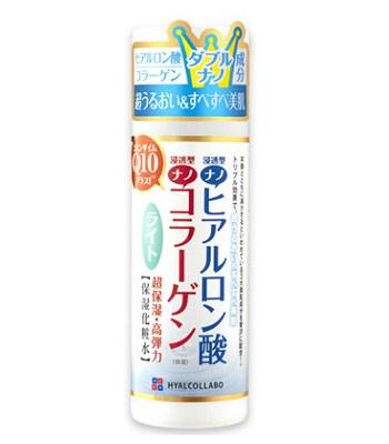 MEISHOKU 明色海斗 - HYALCOLLABO超潤化妝水 - 180ml