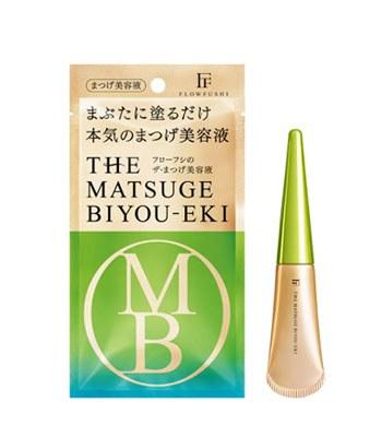 MOTE MASCARA  - MOTE睫眉精華液-1入