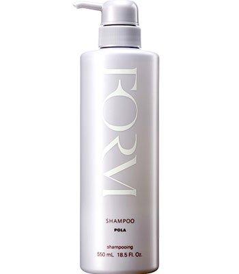 POLA - 美顏塑髮洗髮精- 大-550ml