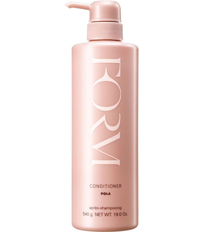 POLA 寶麗 - 美顏塑髮潤髮乳 - 540g