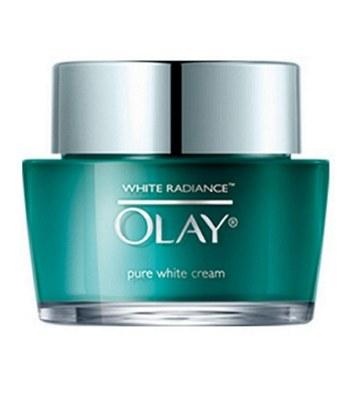 OLAY - 高效透白水凝霜-50g