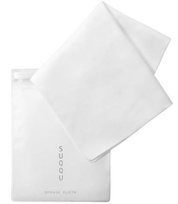 SUQQU - 海綿巾-1入