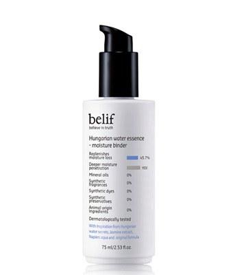 belif - 匈牙利女王高效保濕精華乳-75ml