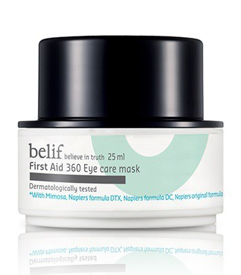 belif - 含羞草彈力抗皺眼膜-25ml