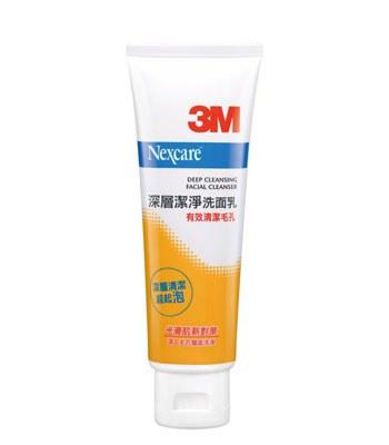 3M - 深層潔淨洗面乳-100g