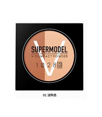 1028 - 超模V臉粉餅