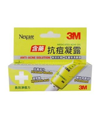 3M - 抗痘凝露-15ml