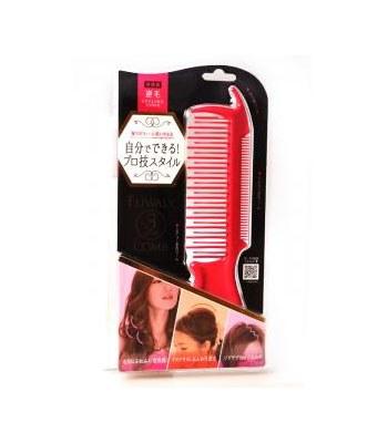 LUCKY - 逆毛時尚造型梳-1入
