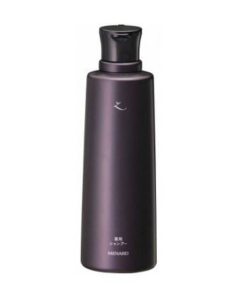 MENARD - 養髮洗髮精Z-300ml