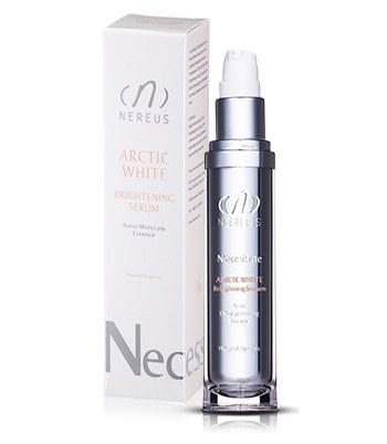 NEREUS - 極白晶透精華液-30ml