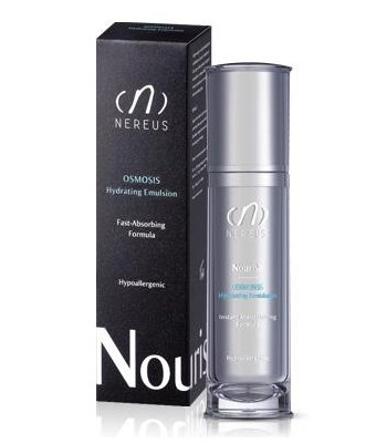 NEREUS - 高效滲透保濕乳液-60ml