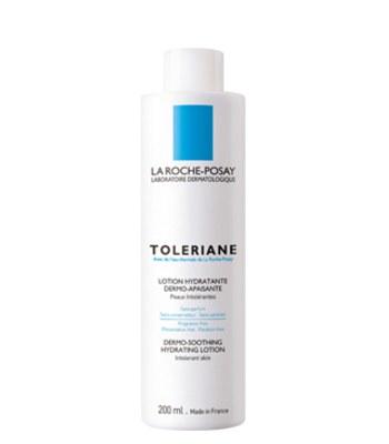 LA ROCHE POSAY - 多容安舒緩保濕化妝水-200ml
