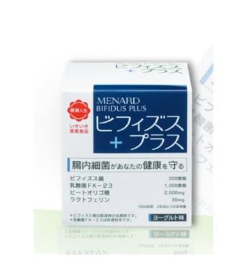 MENARD - 比菲德氏菌-60包