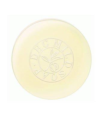 DHC - 純欖滋養皂(無盒)-1入
