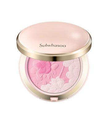 sulwhasoo - 立體光燦修容盤