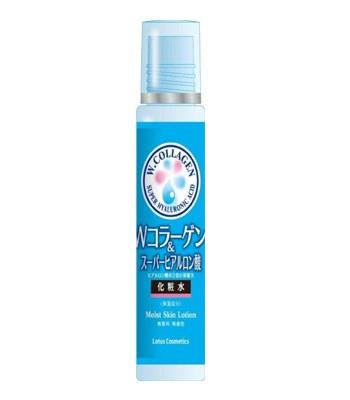 LOTUS - LOTUS膠原蛋白&玻尿酸化妝水-150ml