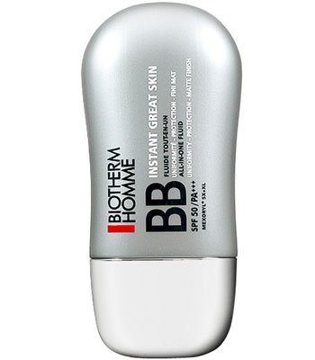 BIOTHERM - 超清爽全效BB防護乳-30ml