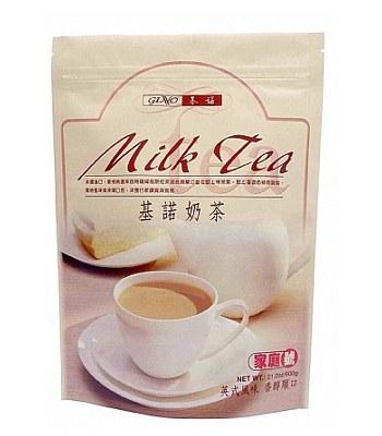 GINO 基諾 - 基諾奶茶 - 600g