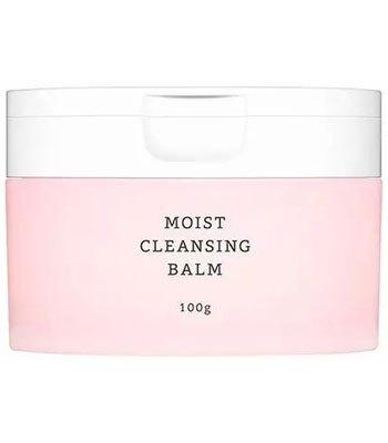 RMK - 玫瑰潔膚凝霜- moist-100g