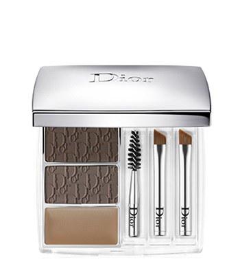 Dior - 搶眼3D眉彩盤