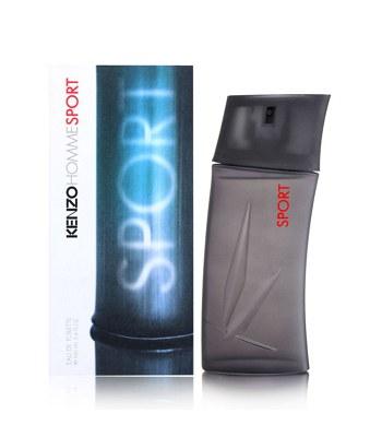 KENZO - 海洋藍調運動男性淡香水-50ml