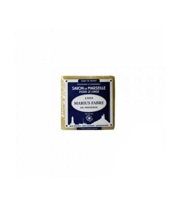 Marius Fabre - 法鉑棕櫚油經典馬賽皂