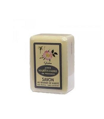 Marius Fabre - 天然草本野玫瑰棕櫚皂