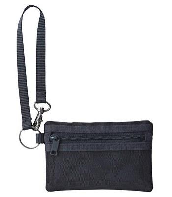 MUJI - 滑翔傘布安全內袋(卡片)