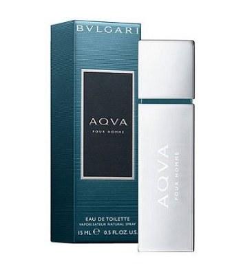 Bvlgari  - 水能量男性淡香水-15ml