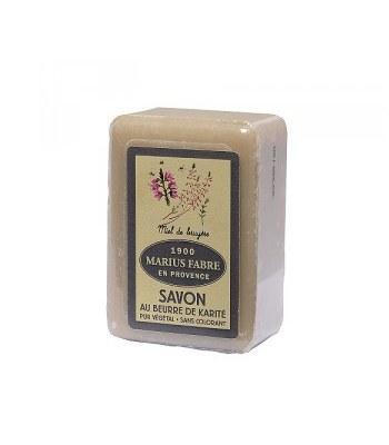 Marius Fabre - 天然草本蜂蜜棕櫚皂