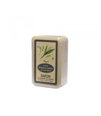 Marius Fabre - 天然草本百合棕櫚皂