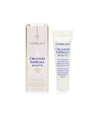 Guerlain - 【特惠品】蘭鑽肌因再造白金萃-3ml