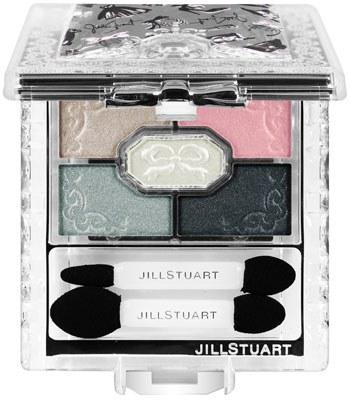 Jill Stuart (品牌85折) - 【回饋價】愛戀蝴蝶結眼彩盤- 11 時尚衣櫃-4.7g
