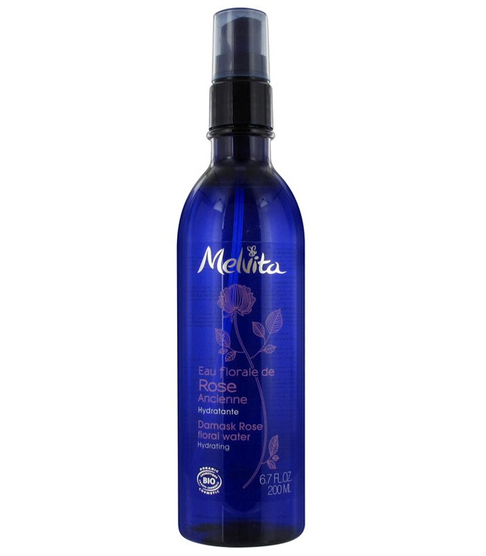 Melvita - 歐盟BIO玫瑰花粹  - 200ml