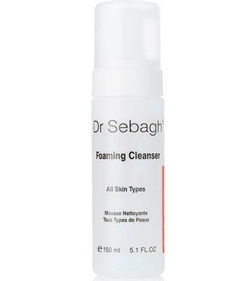 Dr Sebagh - 微整型雙效淨顏慕絲-150ml
