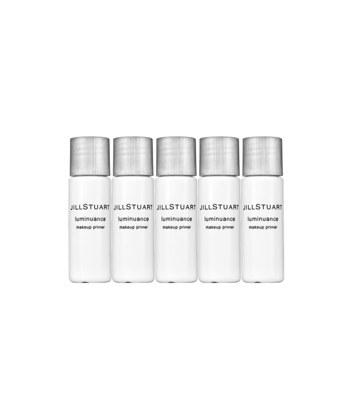 Jill Stuart - 【特惠品】粧前保濕精華SPF15/PA++-2ml x5
