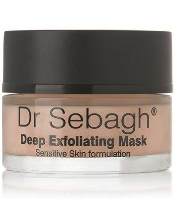 Dr Sebagh - 煥膚面膜- 敏感肌膚專用-50ml