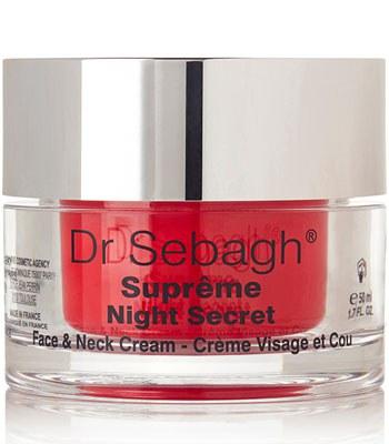 Dr Sebagh - 無齡極緻肌密霜-50g