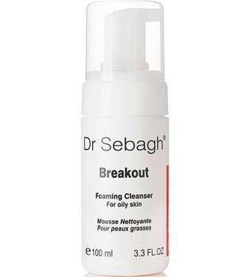 Dr Sebagh - 淨膚光潔顏慕絲-100ml